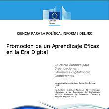 Promoción de un Aprendizaje Eficaz en la Era Digital