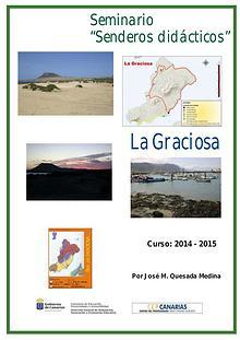 II Edición Senderos Didácticos: Isla de La Graciosa