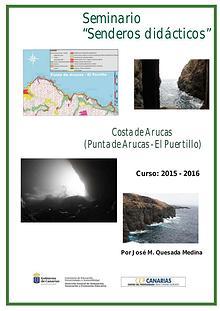 III Edición Senderos Didácticos: Punta de Arucas - El Puertillo