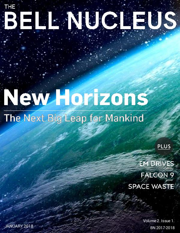 The Bell Nucleus 2017-2018 BN Jan 2018 Issue