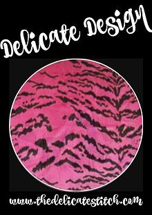 Delicate Design