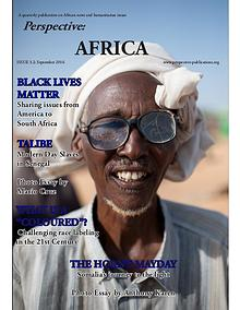 Perspective: Africa (Sep 2016)