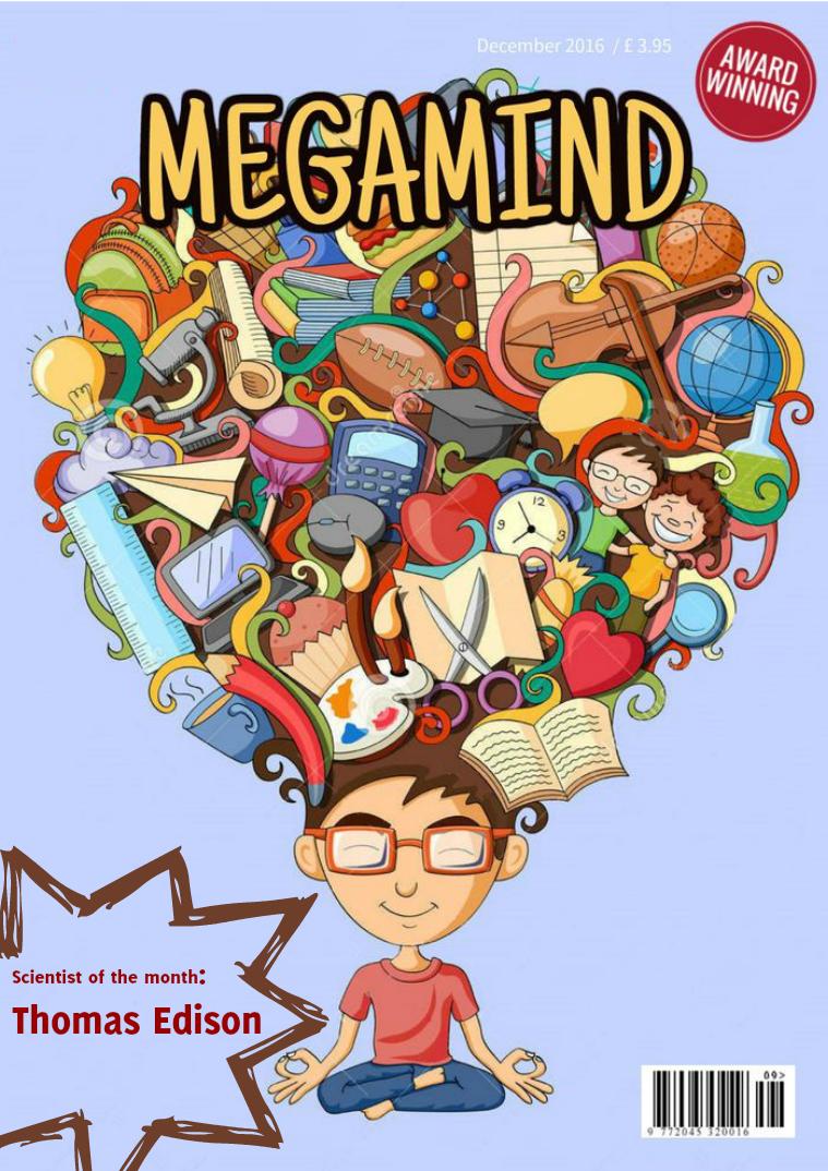 Megamind 1