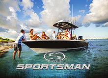 Sportsman Boats Mfg