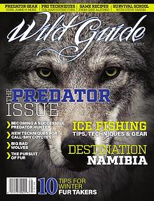 Wild Guide - Winter 2016-17
