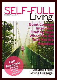 Self-Full Living