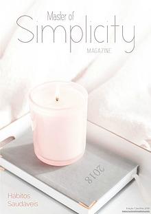 Master of Simplicity Magazine