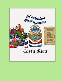 SIMBOLOS NACIONALES EN EL SER COSTARRICENSE