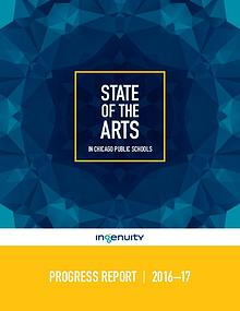 Ingenuity State of the Arts Report 2016-17