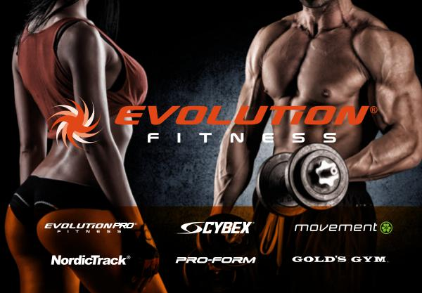 CATALOGO EVOLUTION FITNESS 2019 CATALOGO DE PRODUCTOS Y SERVICIOS