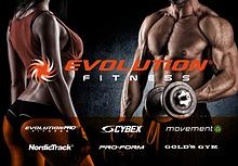 CATALOGO EVOLUTION FITNESS 2019