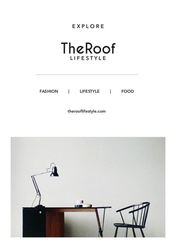 TheRoof Lifestyle Online Magazine
