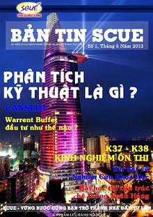 SCUE Magazine