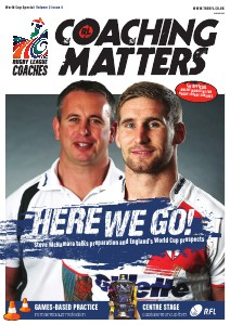 Coaching Matters October 2013
