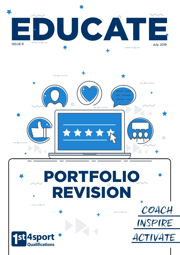 Educate Issue 9