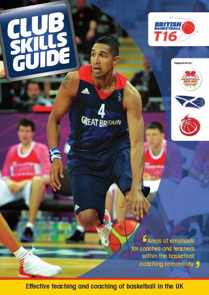 Club Skills Guide 2015