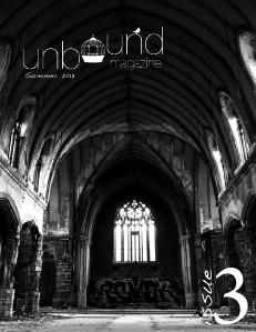Unbound Issue 3