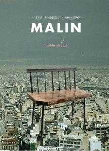 MALIN Workshop Lookbook June 2013
