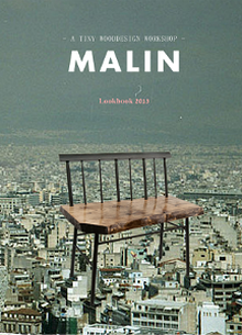 MALIN Workshop Lookbook
