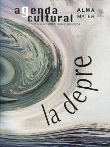 Agenda Cultural UdeA - Año 2005 FEBRERO