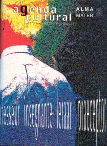 Agenda Cultural UdeA - Año 2005 MAYO