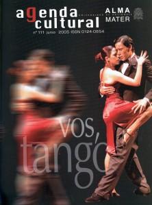 Agenda Cultural UdeA - Año 2005 JUNIO