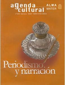 Agenda Cultural UdeA - Año 2007 FEBRERO