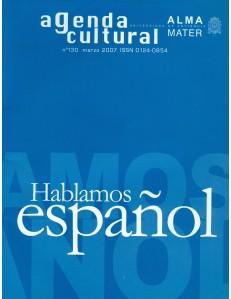 Agenda Cultural UdeA - Año 2007 MARZO