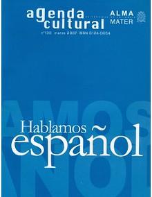 Agenda Cultural UdeA - Año 2007