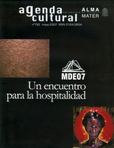Agenda Cultural UdeA - Año 2007 MAYO