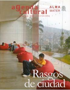 Agenda Cultural UdeA - Año 2007 JULIO