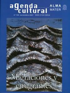 Agenda Cultural UdeA - Año 2007 NOVIEMBRE
