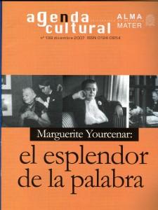 Agenda Cultural UdeA - Año 2007 DICIEMBRE