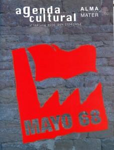 Agenda Cultural UdeA - Año 2008 JUNIO