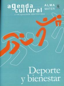 Agenda Cultural UdeA - Año 2008 AGOSTO