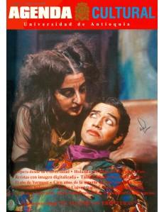 Agenda Cultural UdeA - Año 1996 MAYO