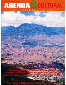 Agenda Cultural UdeA - Año 1997 DICIEMBRE