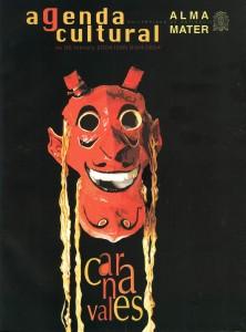 Agenda Cultural UdeA - Año 2004 FEBRERO