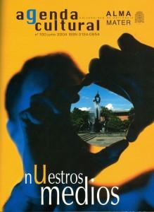 Agenda Cultural UdeA - Año 2004 JUNIO
