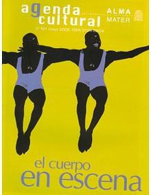 Agenda Cultural UdeA - Año 2006
