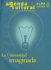 Agenda Cultural UdeA - Año 2009 FEBRERO