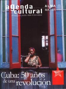 Agenda Cultural UdeA - Año 2009 JUNIO