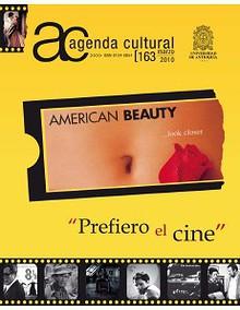 Agenda Cultural UdeA - Año 2010
