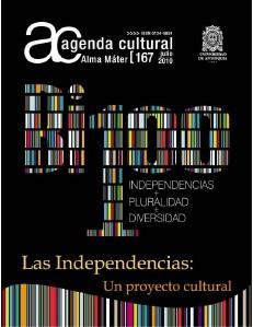 Agenda Cultural UdeA - Año 2010 JULIO