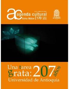 Agenda Cultural UdeA - Año 2010 OCTUBRE