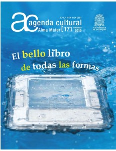 Agenda Cultural UdeA - Año 2010 NOVIEMBRE