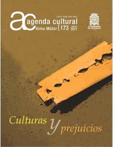 Agenda Cultural UdeA - Año 2011 FEBRERO