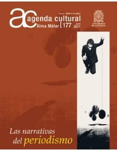 Agenda Cultural UdeA - Año 2011 JUNIO