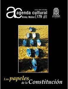 Agenda Cultural UdeA - Año 2011 AGOSTO