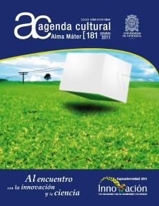 Agenda Cultural UdeA - Año 2011 OCTUBRE